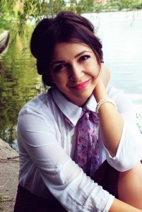 Amalia Popa