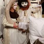 Teatrul Masca Pierrot Lunatecul