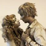 Teatrul Masca Romeo si Julieta