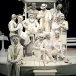 Teatrul Masca O noapte Furtunoasa