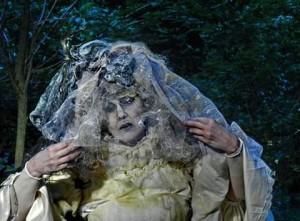 Domnișoara Havisham