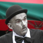 Aspasia– Olanda Charlie Chaplin