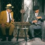 TEATRUL MASCA-Gilbert&George